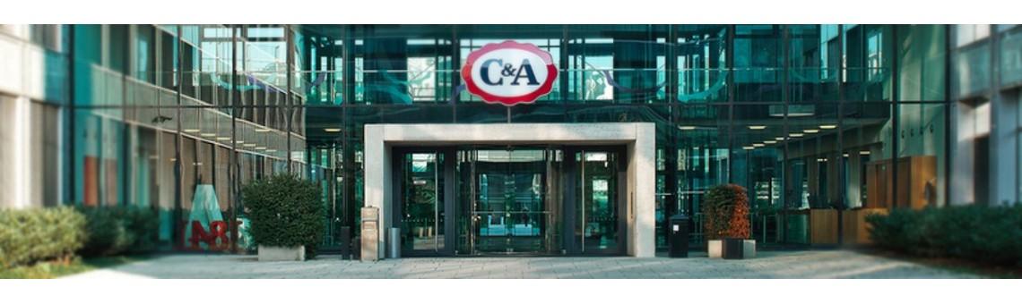 Купить C&A