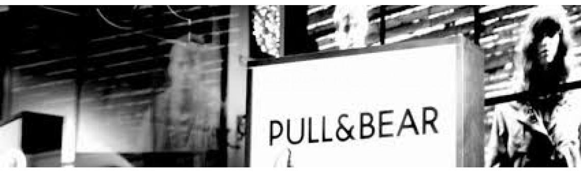 Купить Pull&Bear