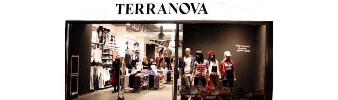 Купить Terranova