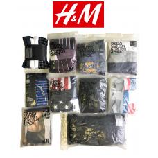 Трусы мужские боксеры H&M со склада в Киеве