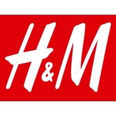 H&M бирка